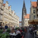 Muenster, western Germany