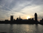 21st Mar 2018 - Westminster in the works