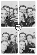 22nd Mar 2018 - Late Night Photo Booth