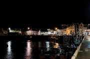 6th Apr 2018 - Ramsey IOM:  Waterfront and Fishing Boats