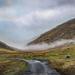 Hardknott Pass by ellida