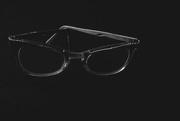 9th Apr 2018 - vintage glasses