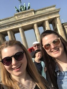 6th Mar 2018 - Having a great time Berlin!