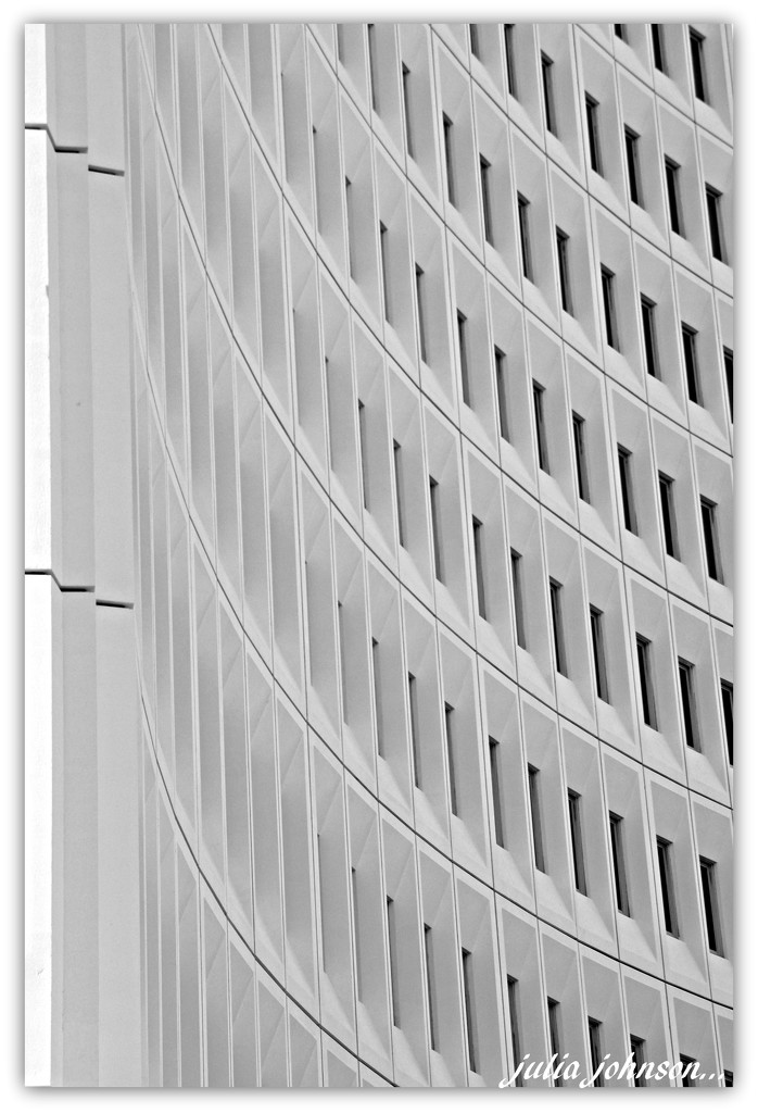 Abstract Architecture ... by julzmaioro