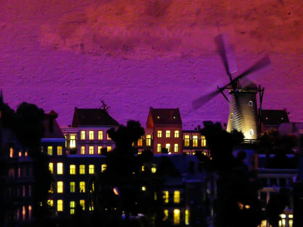 Holland by stiggle