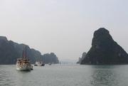 5th Apr 2018 - Halong Bay - Vietnam
