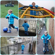 11th Apr 2018 - A day out with Thomas