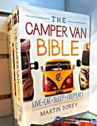 10th Apr 2018 - Camper Van Bible