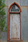 3rd Mar 2018 - Church door