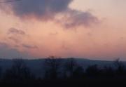 11th Apr 2018 - Caledon Sunset