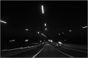 6th Apr 2018 - Expressway at Night