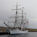 Statsraad Lehmkuhl by lifeat60degrees