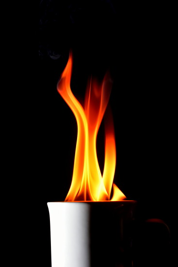 Hot Drink by jayberg