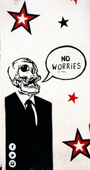 No worries... by m2016