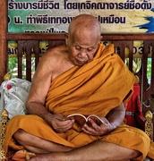 13th Apr 2018 - Buddhism in Thailand