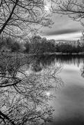 15th Apr 2018 - Lake Reflections