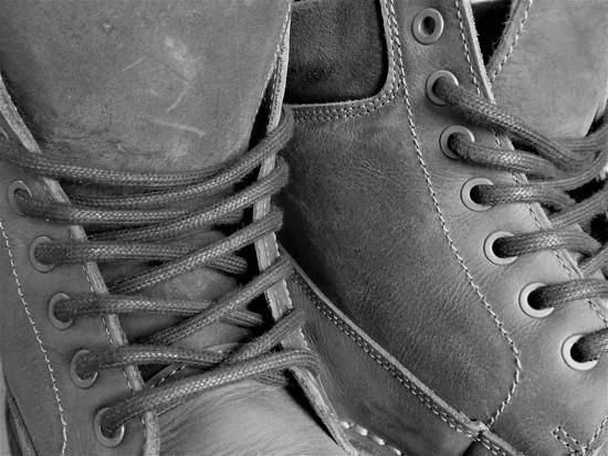 Boots by flowerfairyann