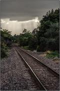 13th Apr 2018 - Railway Line