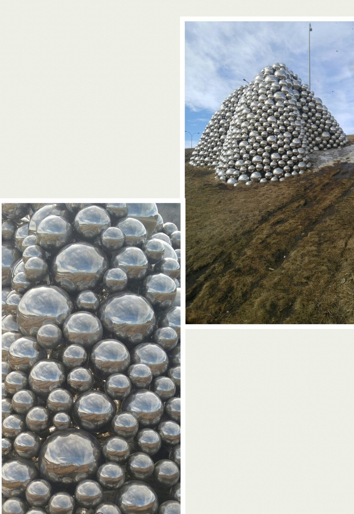 Talus Dome by bkbinthecity
