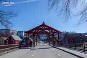 16th Apr 2018 - Old Town Bridge