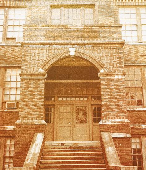 Old school by dmdfday