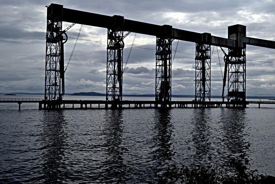 No Ship No Grain on 365 Project