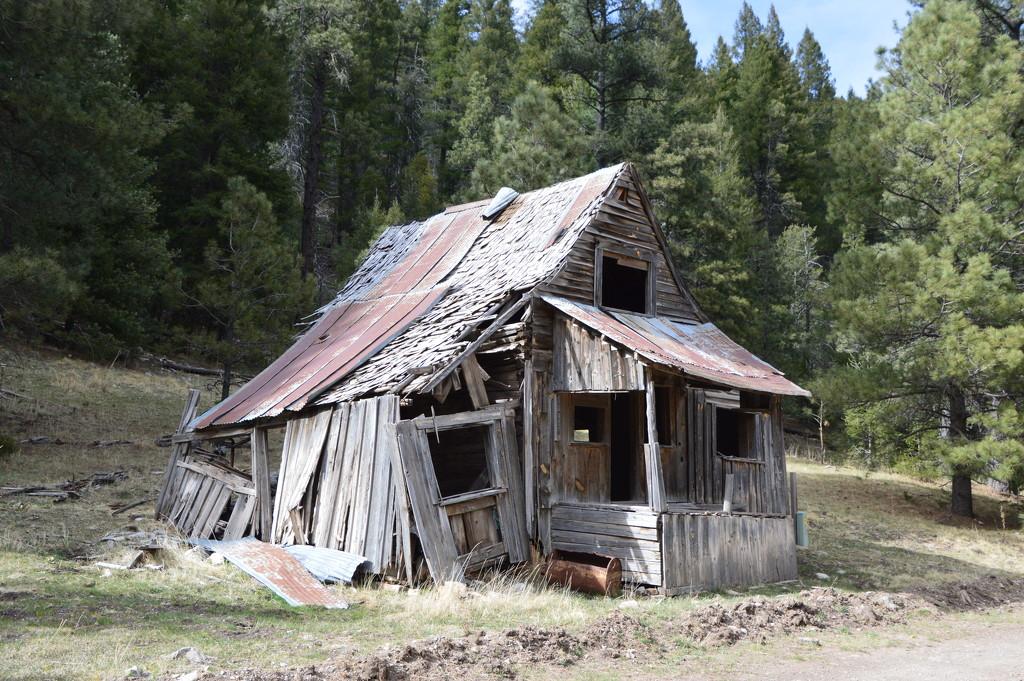 Old homestead by bigdad