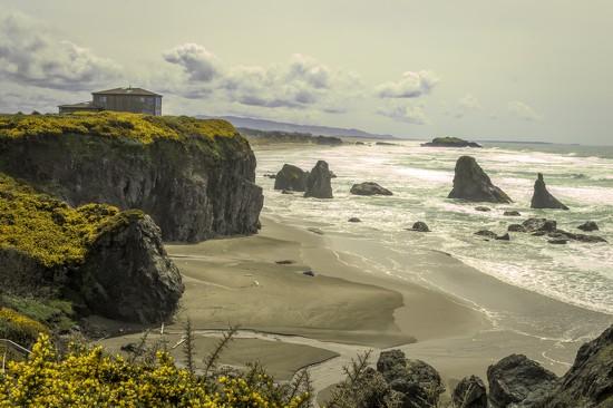 Coastal House by 365karly1