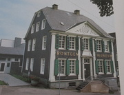 18th Apr 2018 - German Roentgen-Museum