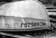 18th Apr 2018 - dad's boat