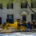Transportation in Colonial Williamsburg