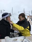 15th Apr 2018 - Ready to Ski?