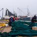 Fishing Net Repairs