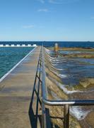 20th Apr 2018 - Merewether Ocean Baths