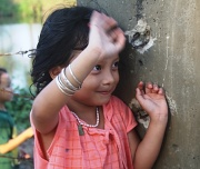 11th Feb 2010 - Beautiful Vietnamese Girl