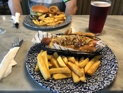 21st Apr 2018 - Lunch at Camden Wetherspoon