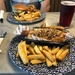 Lunch at Camden Wetherspoon