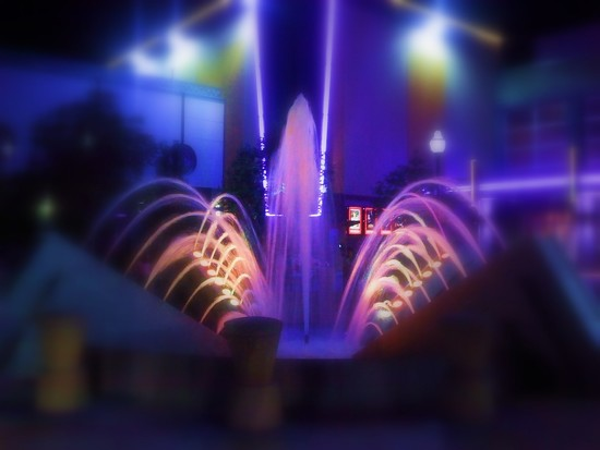 Fountains of Light by suelbiz47