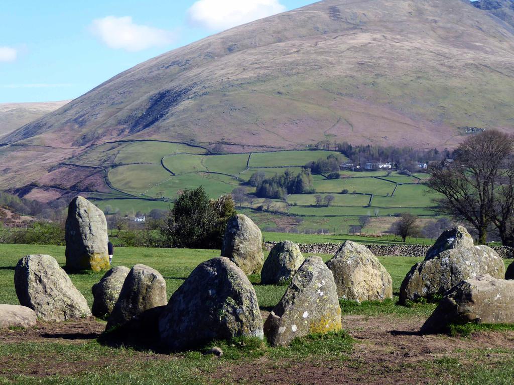 Castlerigg Stone Circle by cmp