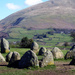 Castlerigg Stone Circle by cmp