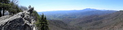19th Apr 2018 - Blowing Rock View