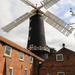 Skidby Mill and Museum, East Riding of Yorkshire.