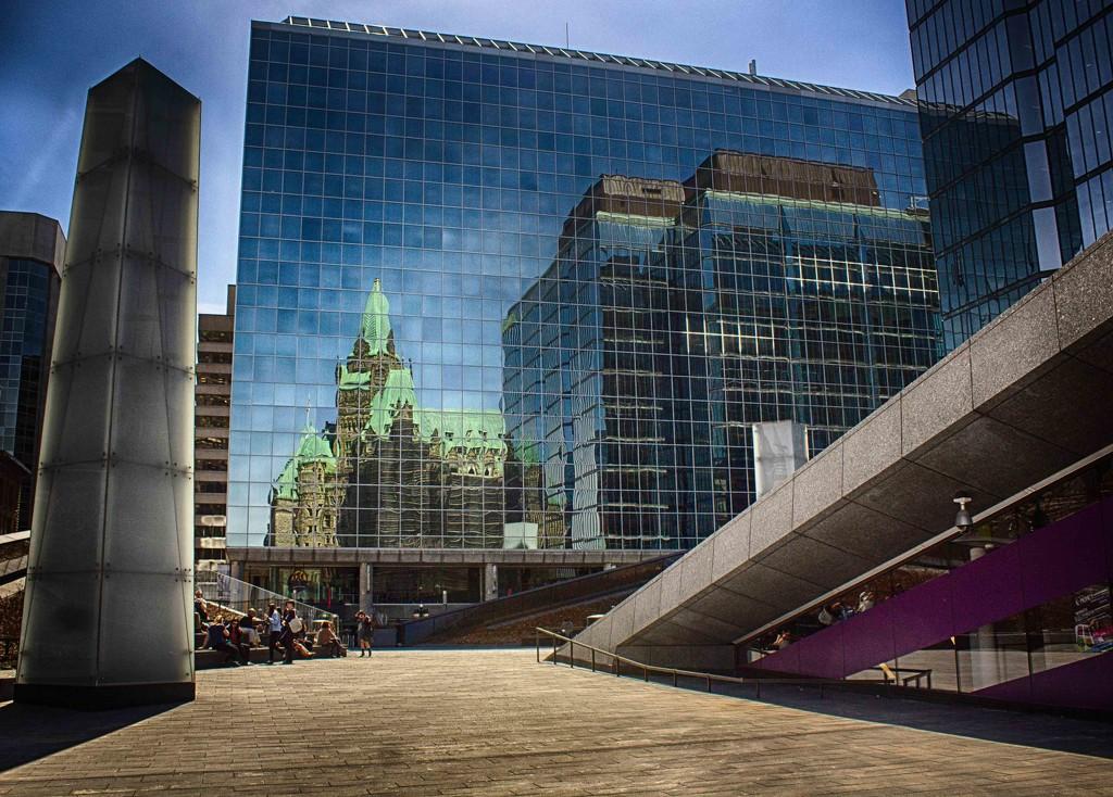 urban reflections by adi314