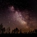 Stacked Milky Way 2