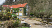 25th Apr 2018 - Stepping Stones Cottage