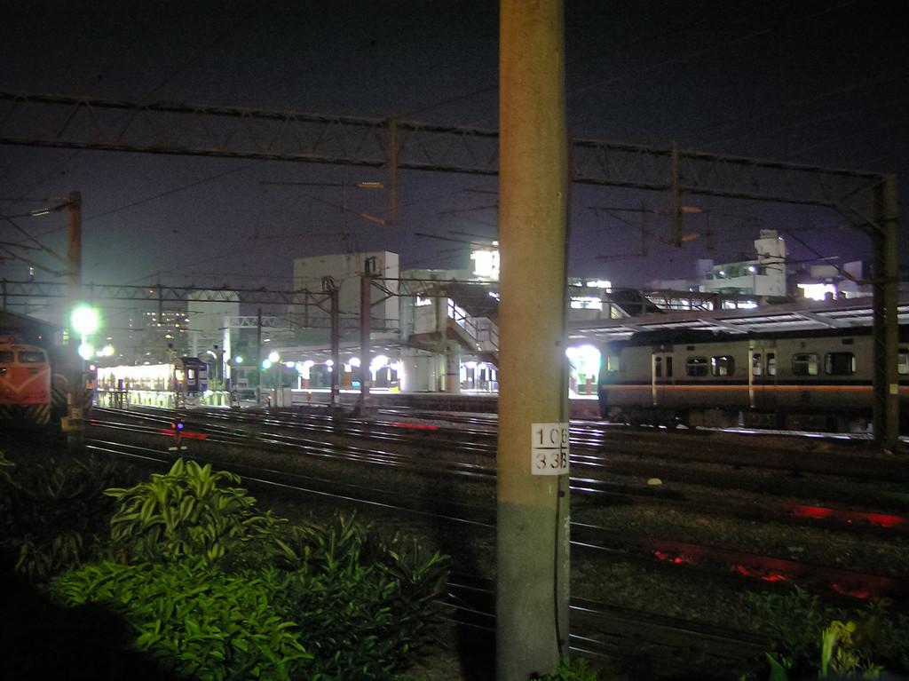 Last Train by diddy1960