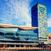 International Convention Centre and Sofitel