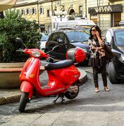 26th Apr 2018 - Italian style...