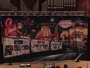 26th Apr 2018 - Motown Concert!
