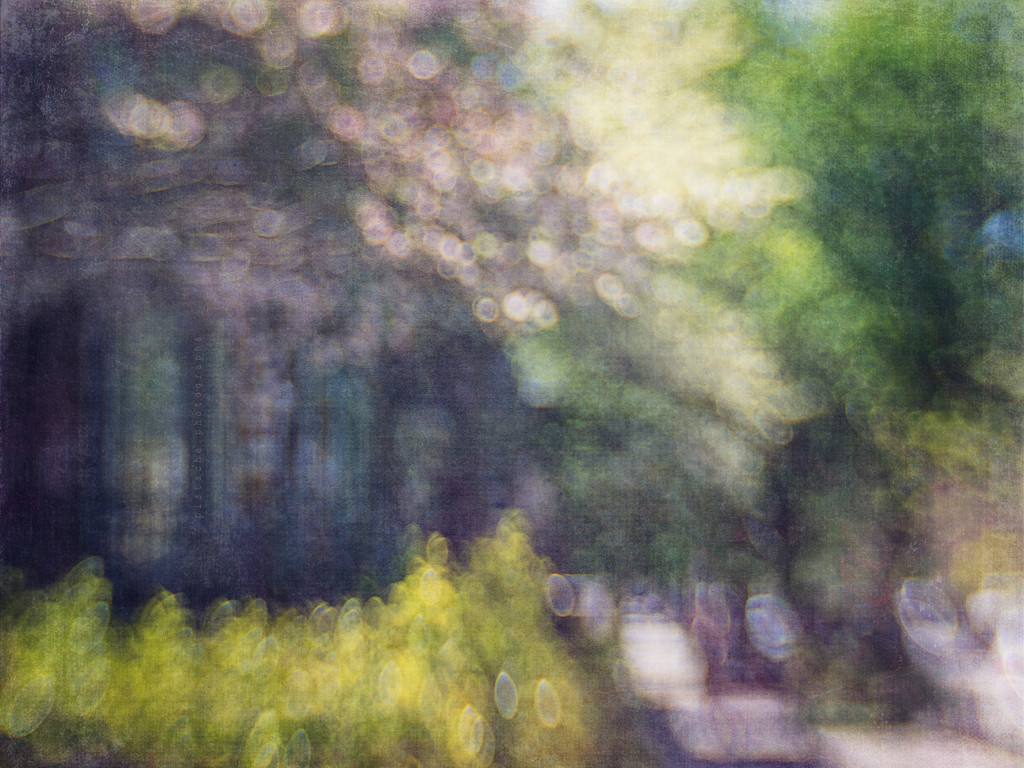 q street  by pistache